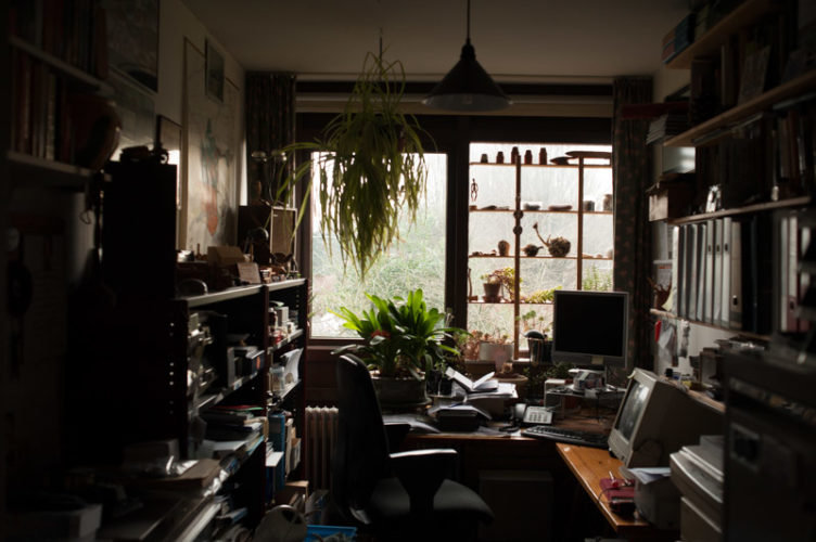 living spaces - wageningen, the netherlands