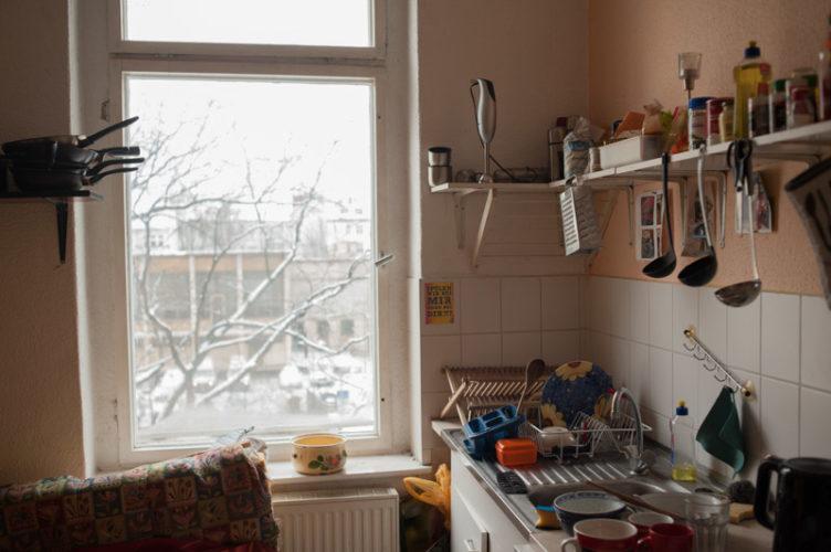 living spaces - berlin, germany