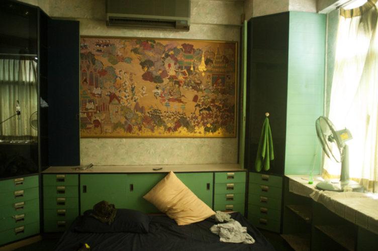 living spaces - bangkok, thailand