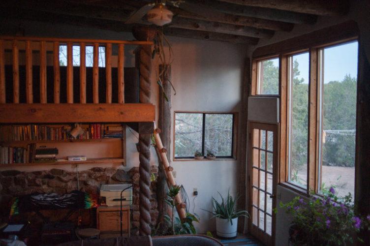 living spaces - sante fe, new mexico