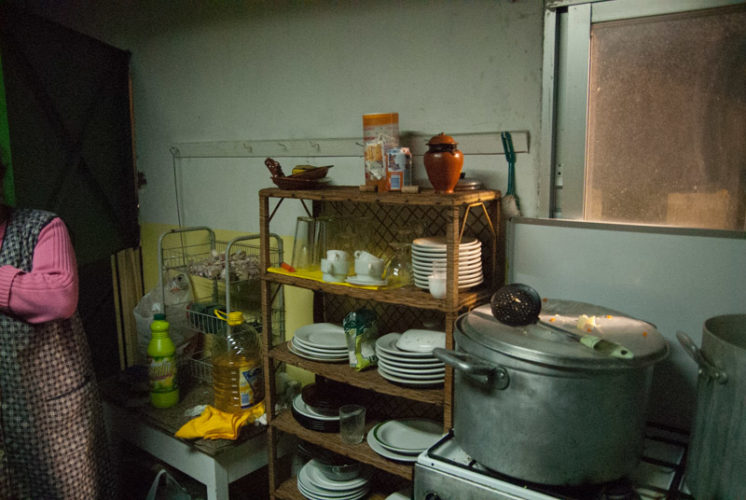 living spaces - albacete, spain